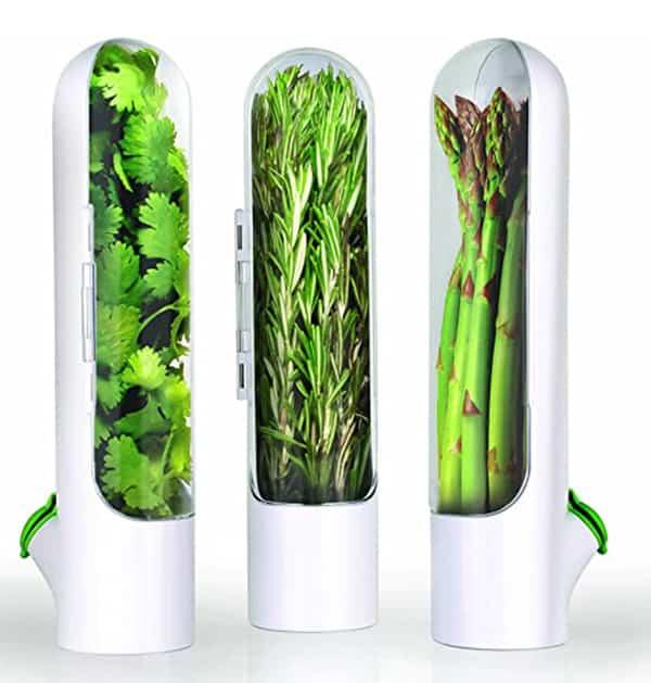 herbes frigo