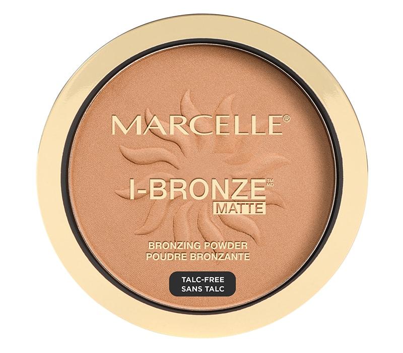 La poudre bronzante I-Bronze