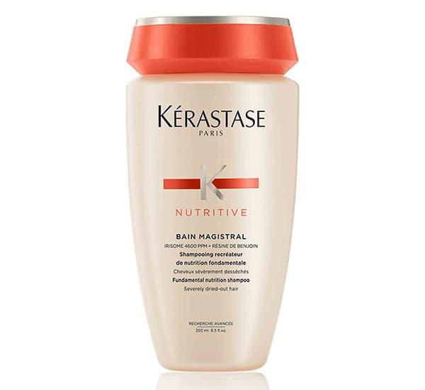 Shampooing nutritif pour cheveux secs Kérastase