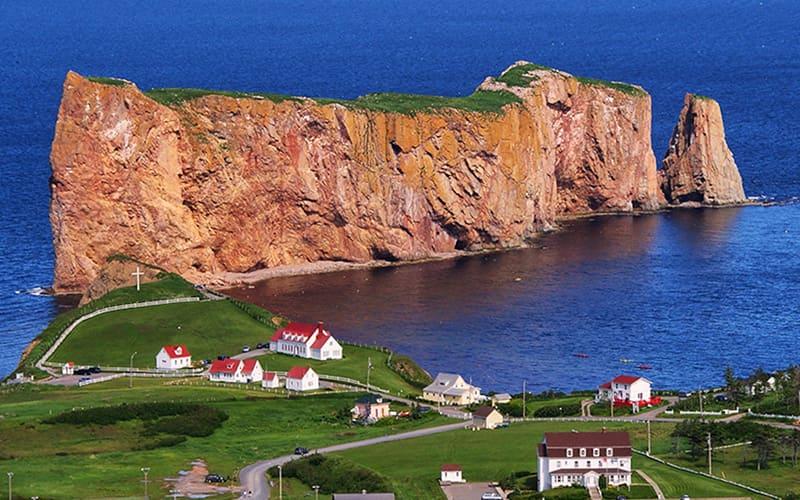 Gaspésie: 8 choses à découvrir à Percé (qui ne sont pas le fameux rocher)