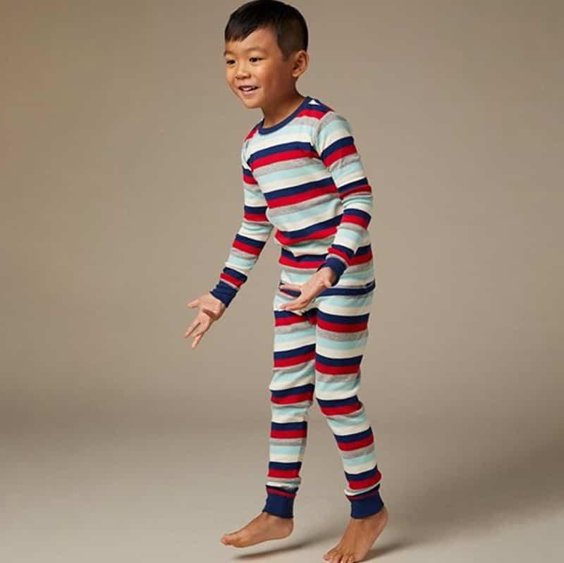 Pyjama pour enfant Hatley x Indigo