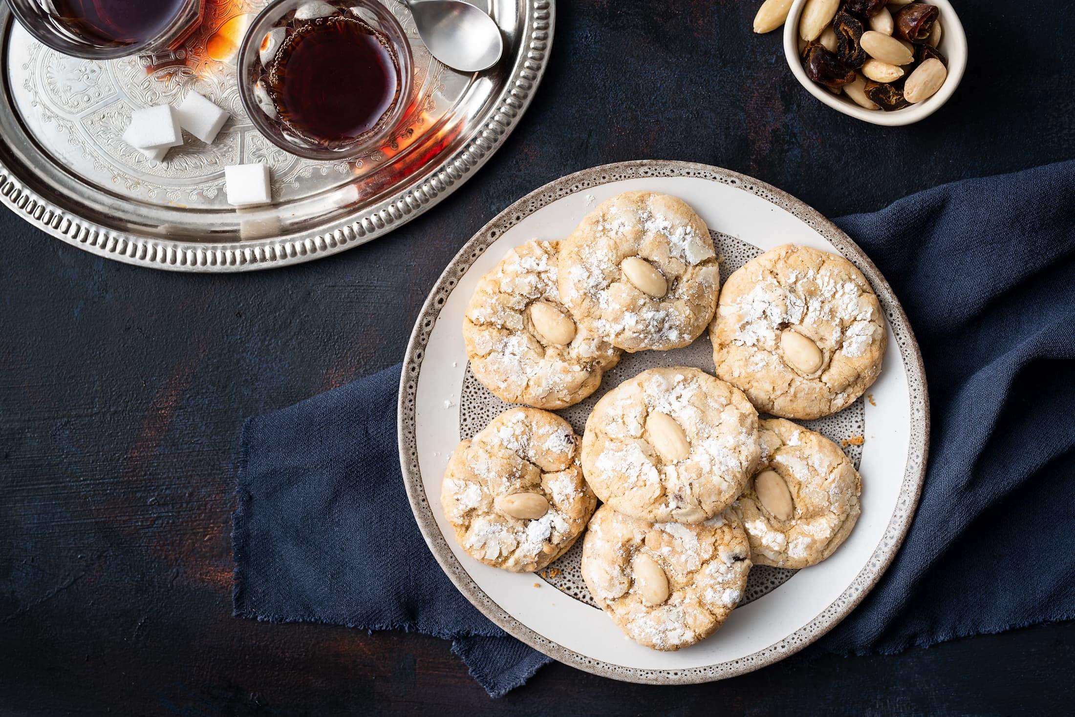 biscuits maroc