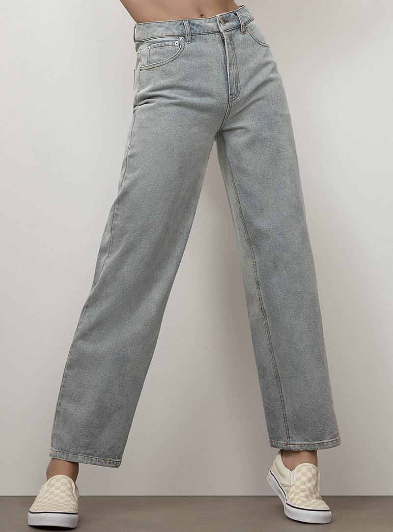 jeans Simons