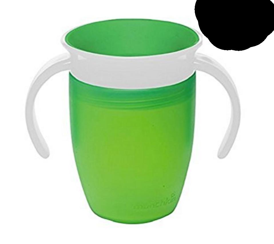 Tasse pour bébé