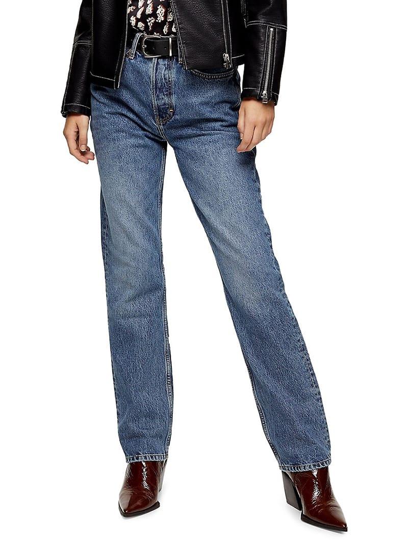Dad jeans Top Shop