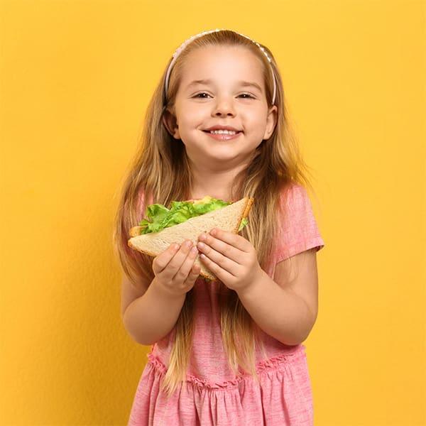 Mois de la nutrition: Nos astuces pour adopter une alimentation plus saine
