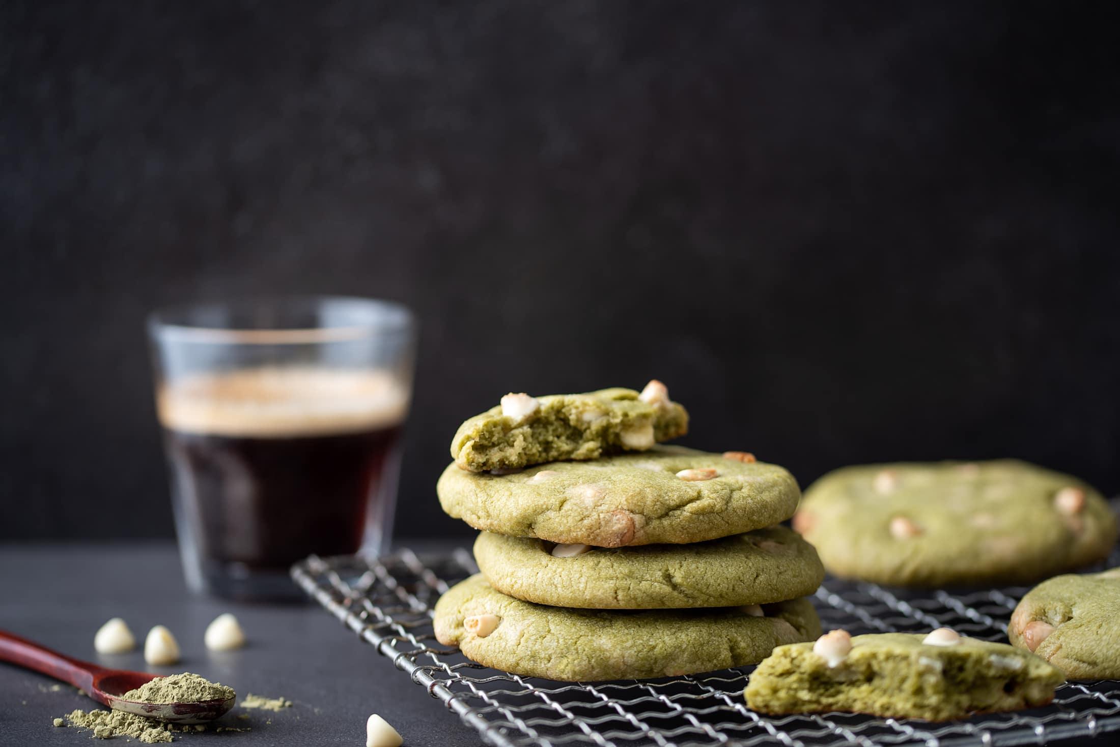 biscuits japon