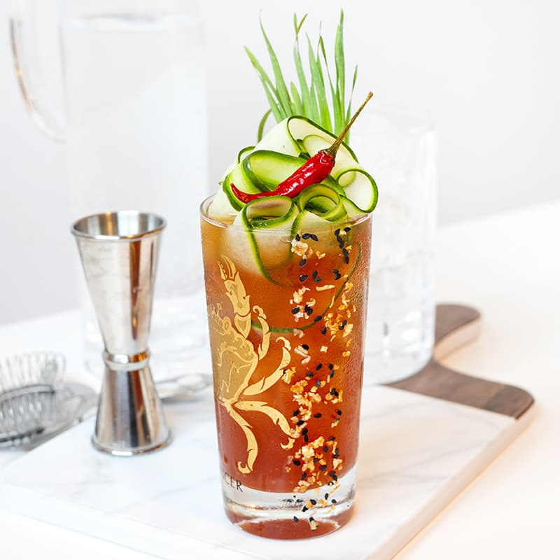 Caesar thaï