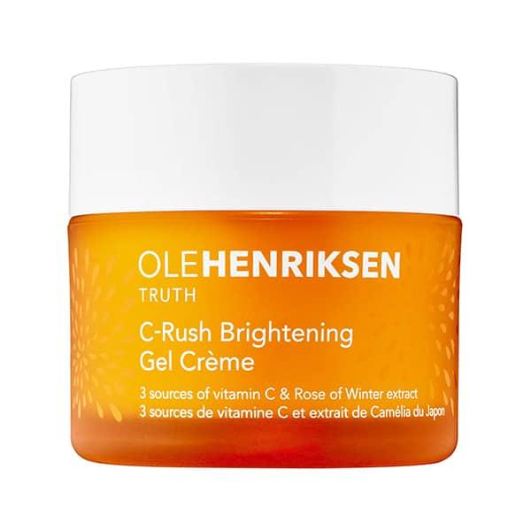 Hydratant en gel crème à la vitamine C de Ole Henriksen
