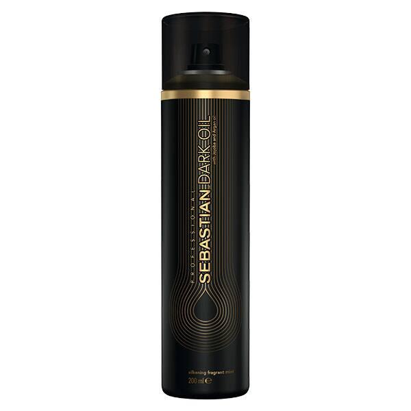 Brume adoucissante Dark Oil de Sebastian Professional