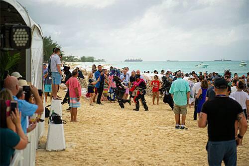 Cayman Cookout: L'événement culinaire incontournable des Îles Caïmans