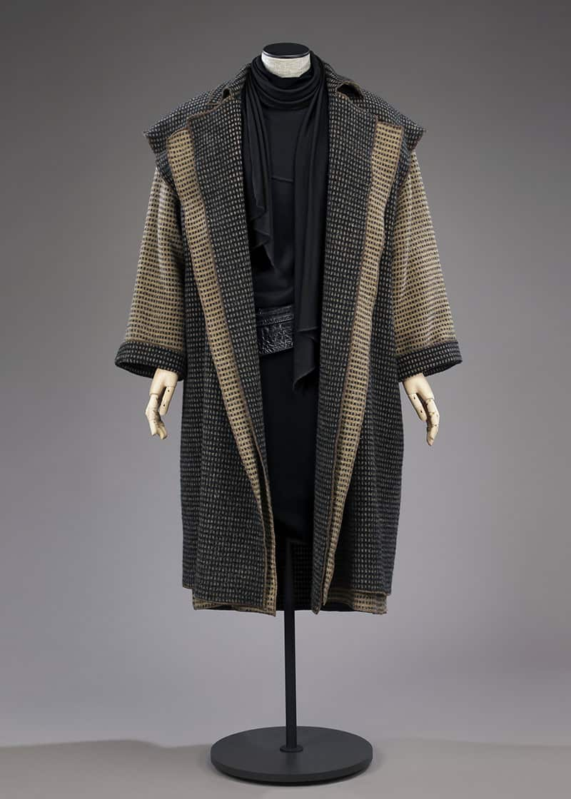 Jean-Claude Poitras - Coat 1983