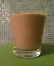 smoothie-choco