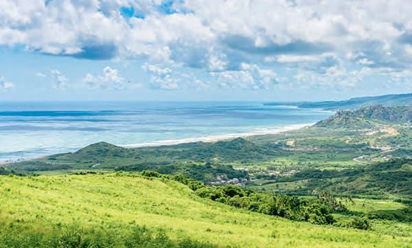 Cherry Tree Hill - Barbade