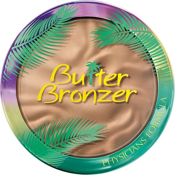 POUDRE BRONZANTE BUTTER BRONZER DE PHYSICIAN'S FORMULA
