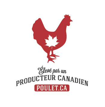 Producteurs poulet du Canada