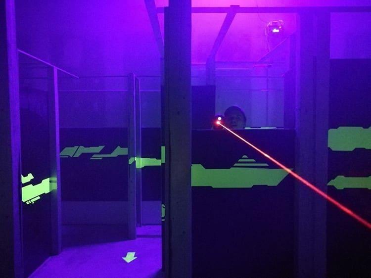 laser game montérégie