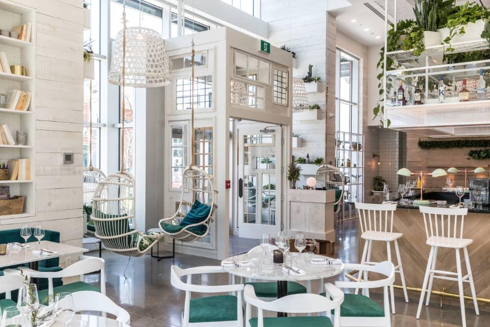 Le LOV ouvre un nouveau restaurant à Laval