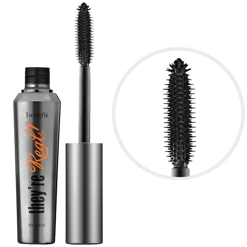 Mascara They're Real!, de Benefit