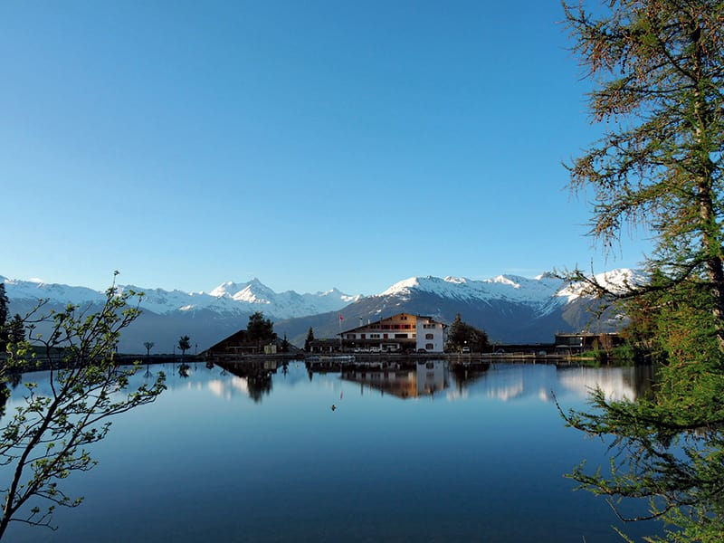 Suisse: Crans-Montana