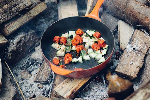 Essentiels de cuisine
