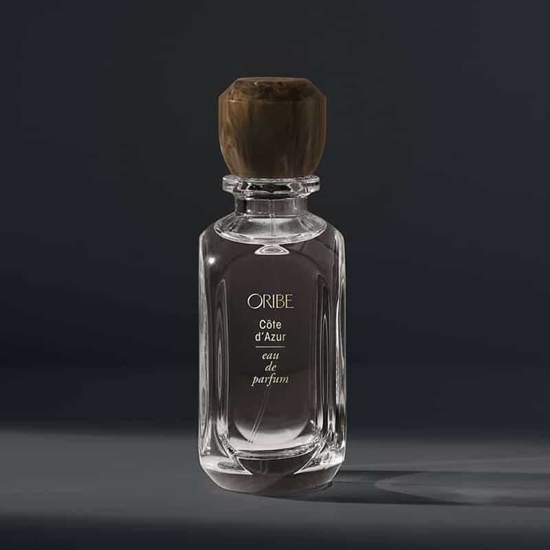 Eau de parfum Côte d'Azur d'Oribe