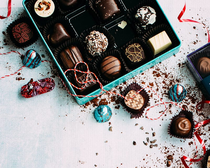 Chocolat Noël
