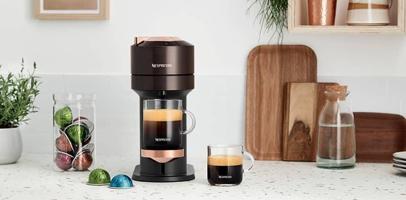 Machine Nespresso Vertuo NEXT