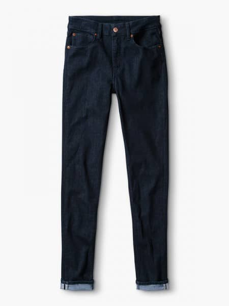 An image of the Commuter Skinnies for women.
