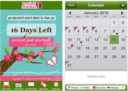 Know your flo with Period Tracker Lite