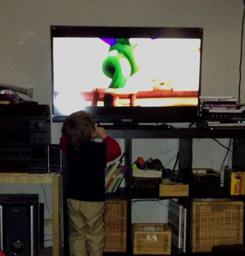 Kids screen time and tech gurus