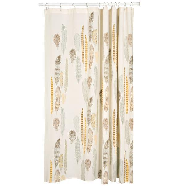 Danica imports shower curtain
