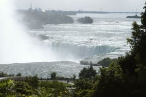 Stress-free trip to Canada's biggest tourist destinations (Photo: courtesy of VIA Rail)