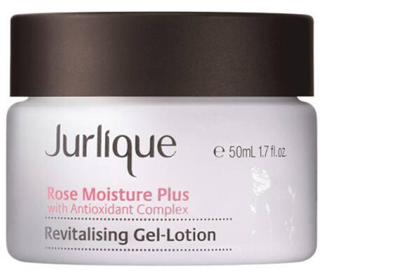 Jurlique Rose Moisture Plus Revitalizing Gel-Lotion