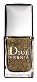 Dior Vernis in Czarina Gold, $24.