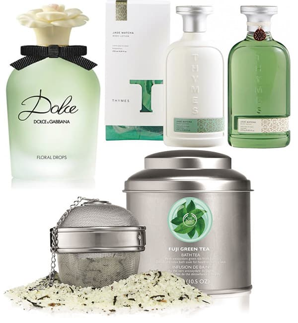 Mother's Day gift ideas - beauty gifts