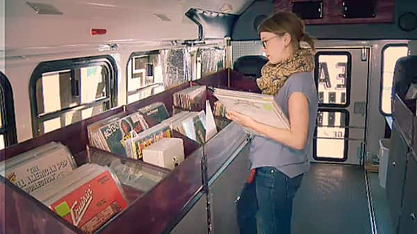 the beatnik bus