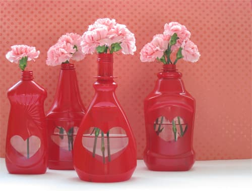 recyclable-valentine-vases