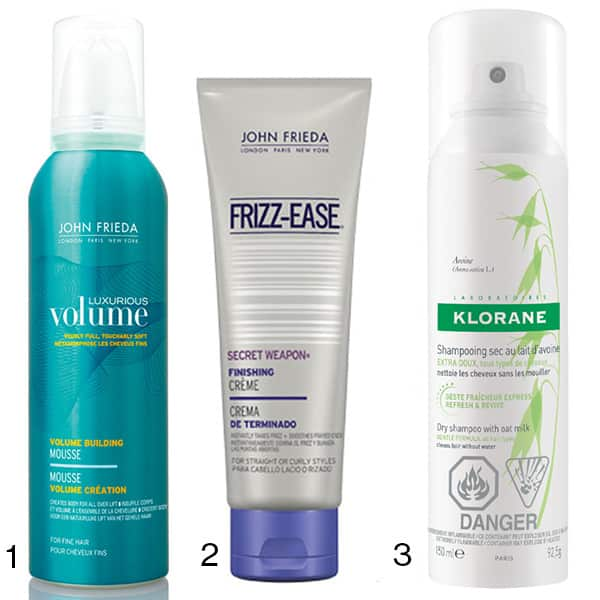Beachy waves product recommendations