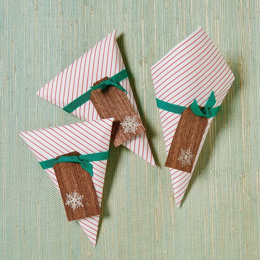 bonbon cone craft
