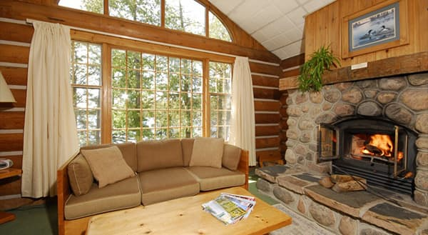 Cedar Grove Lodge in Ontario