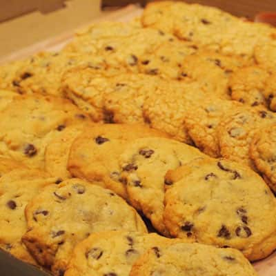 Many of your are vowing to never delicious cookies again!