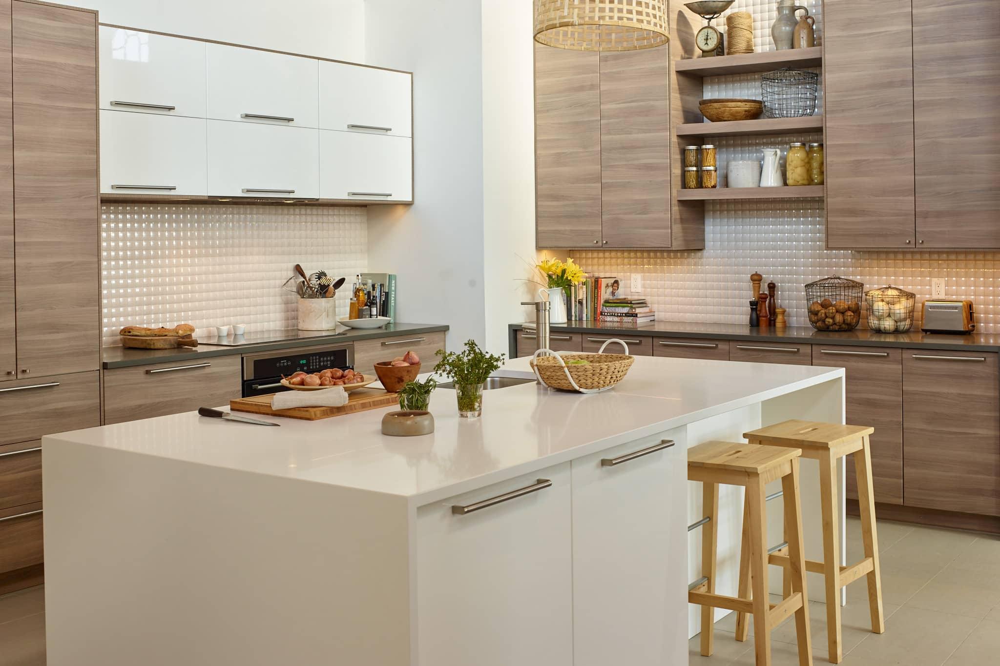 Lynn Crawford ikea kitchen
