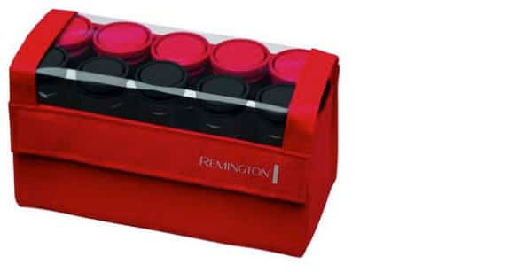 Best hot rollers - Remington Ceramic Compact Hot Rollers