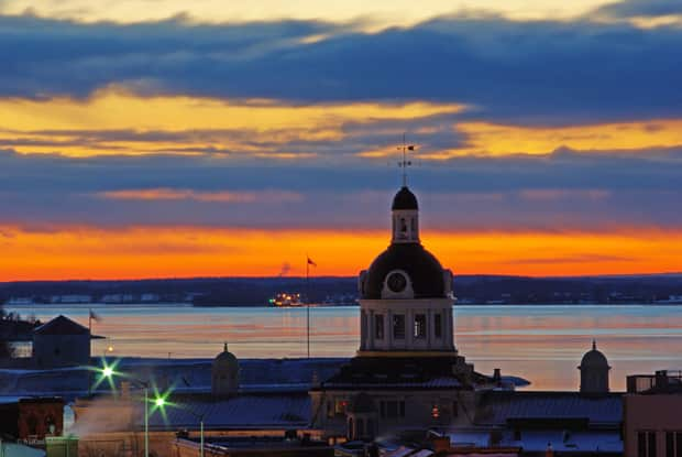 Kingston, Ontario, Happiest city in Canada