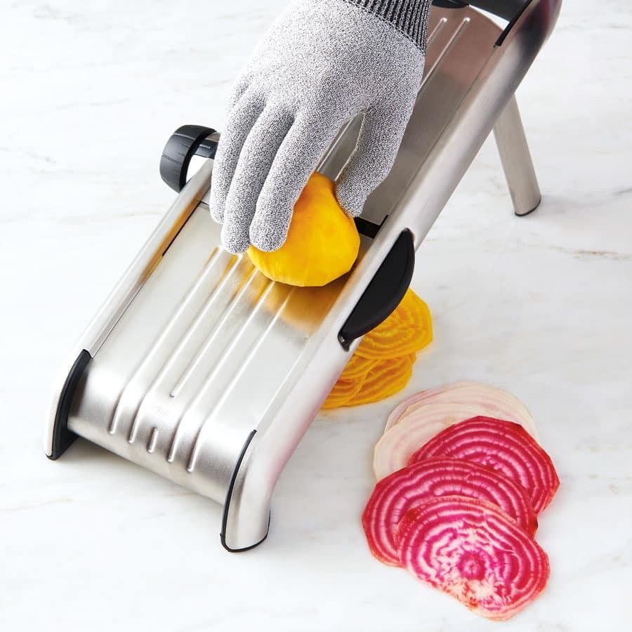 test kitchen tips