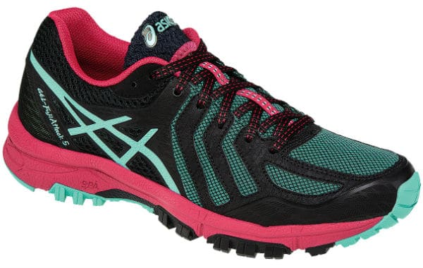 Asics Gel FukiiAttack 5 Trail Running Shoe