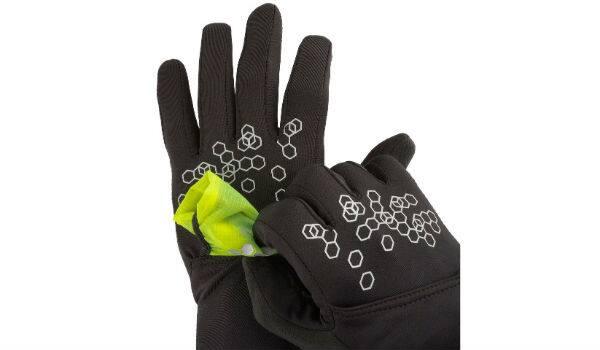 Deploy Run Gloves