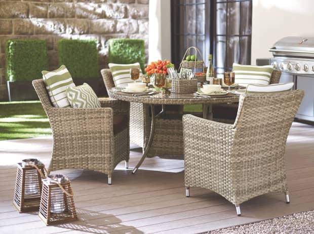 Cayman Dining Collection from GlucksteinHome, The Bay