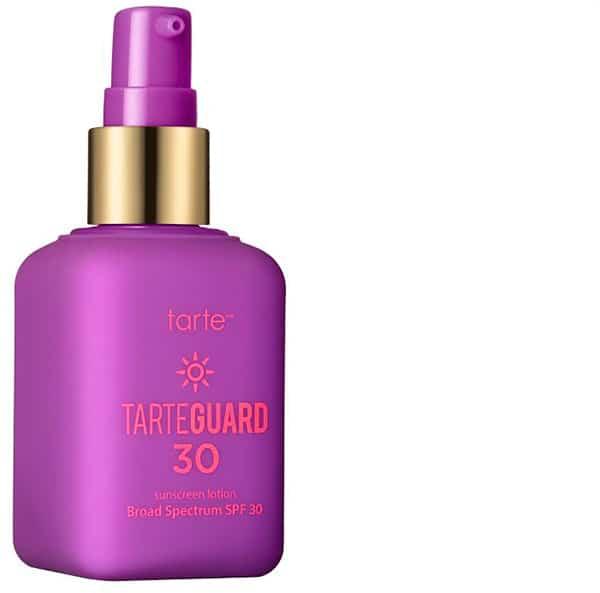 Tarte Tarteguard Sunscreen